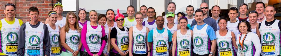 Rare Disease Marathon Archive 2011-2017